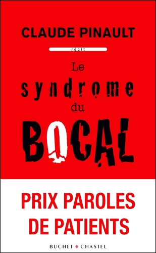 claude pinault syndrome du bocal